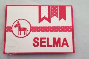 Geburt_Selma